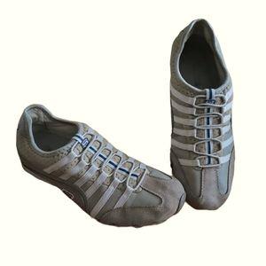 Skechers Womens Tennis Shoes Size 8